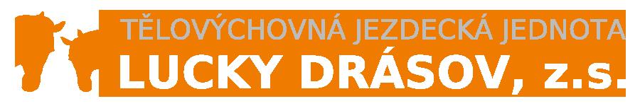 LUCKY DRÁSOV, z.s.